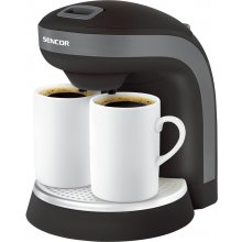 Kohvimasin Sencor Coffee Maker SCE 2000BK