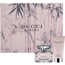 Gucci Bamboo Set (EDP 30ml + Body lotion...