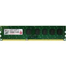Оперативная память Transcend 4GB DDR3 1333...