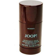 Joop Homme, Deostick 75ml, Deostick meestele