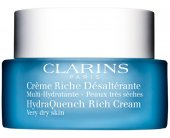 Clarins HydraQuench Rich Cream 50ml - крем...