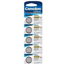Camelion CR2025-BP5 CR2025, liitium, 5 pc(s)