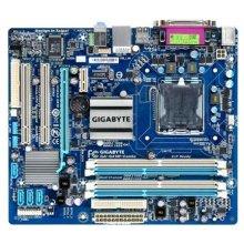 Emaplaat GIGABYTE GA-G41M-Combo Sockel 775...