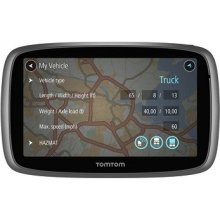 GPS-навигатор Tomtom CAR GPS NAVIGATION SYS...