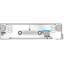 CISCO 1-Port Serial HWIC Front Panel, Serial