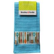 Bradley Köögirätik 40x60 vahvel söögiriistad