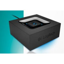 LOGITECH Bluetooth Audio адаптер