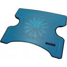 OMEGA sülearvuti jahutusalus Fridge, sinine