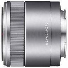 Sony 30mm f/3.5 Macro, MILC, 7/6, Macro...