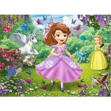 TREFL Puzzle 30 pcs - Sophia The First - In...