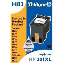 Тонер Pelikan Tinte bk/Pigment (301XL)