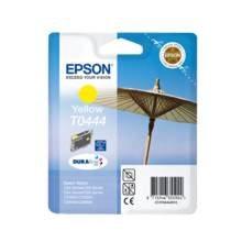 Tooner Epson tint T0444 kollane | Stylus...
