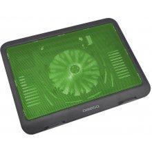 OMEGA охлаждающая подставка для ноутбука...