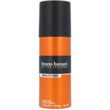Bruno Banani Absolute Man, Deodorant 150ml...