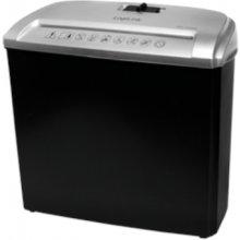 LogiLink AV301 Black, Grey, 7 L, Paper...