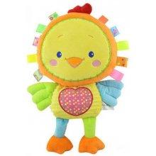 Funikids Cuddly toy koos a screech Chick