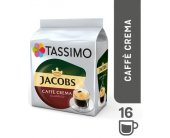 Капсулы BOSCH Jacobs Caffe Crema Classico 16...