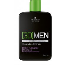 Schwarzkopf Professional 3D Men Root...