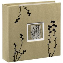 Hama Natural Slip-In/Memo 10x15 200 Photos...