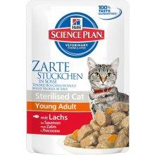 Hill's Pet Nutrition SP Feline Adult...