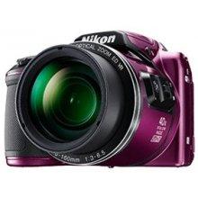 Фотоаппарат NIKON COOLPIX B500 pflaume