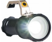 Libox LB0109 flashlight чёрный LED
