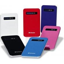 Verbatim Ultra Slim Portable Power Pack...