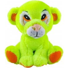 Beppe Lion Alex жёлтый 34 cm