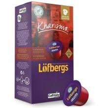 Kapslid Löfbergs Lila 16 x 8g kohvi -...