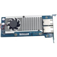 QNAP DUAL-PORT 10GBASE EXPANS CARD