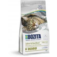 Bozita Indoor & Sterilised Chicken 0,4kg