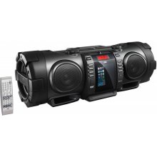 Raadio JVC RV-NB 100 black