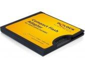 Кард-ридер Delock Compact Flash адаптер для...