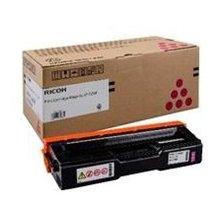Tooner RICOH 407545 Toner Magenta