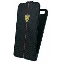 FERRARI FEFOCFLP6BL flip iPhone 6/6S black