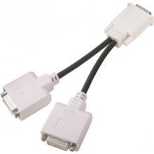 HP DMS59 DVI Dual-head Connector кабель...