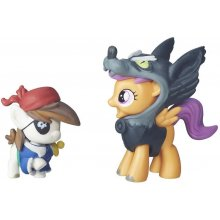 HASBRO MLP FIM Friends pony accessories Pip...
