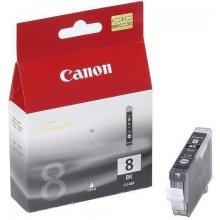 Тонер Canon CLI-8 BK w/Sec, чёрный, Canon...