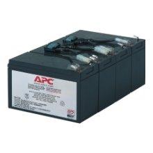 ИБП APC Ersatzbatterie für