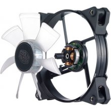 Cooler Master JetFlo 120, Fan, корпус для...