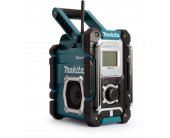 Raadio Makita DMR 108 Job Site Radio