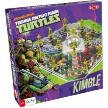 TACTIC Gra Turtles Kimble