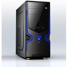Toiteplokk Gembird gaming PC case Midi Tower...