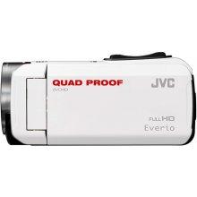 JVC GZ-R315 белый