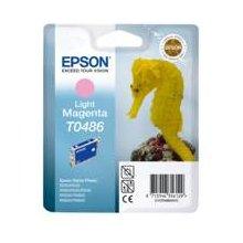 Тонер Epson чернила T0486 light magenta |...