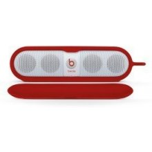 Apple Beats Pill Sleeve punane MHDU2G