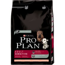 Pro Plan ADULT Sensitive Dog Salmon & Rice...