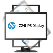 Monitor HP INC. HP Z24i, 1920 x 1200, LCD...