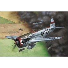 Revell P-47 D-30 Thunderbolt