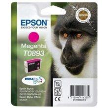 Tooner Epson T0893 Tinte Magenta